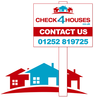 Contact Check 4 Houses