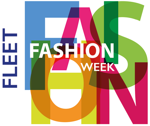 The first ever Fleet Fashion Week starts on 27th October